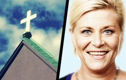 FrP: Kristne skal prioriteres som flyktninger