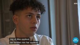 Mustafas historie er en historie om omsorgssvikt