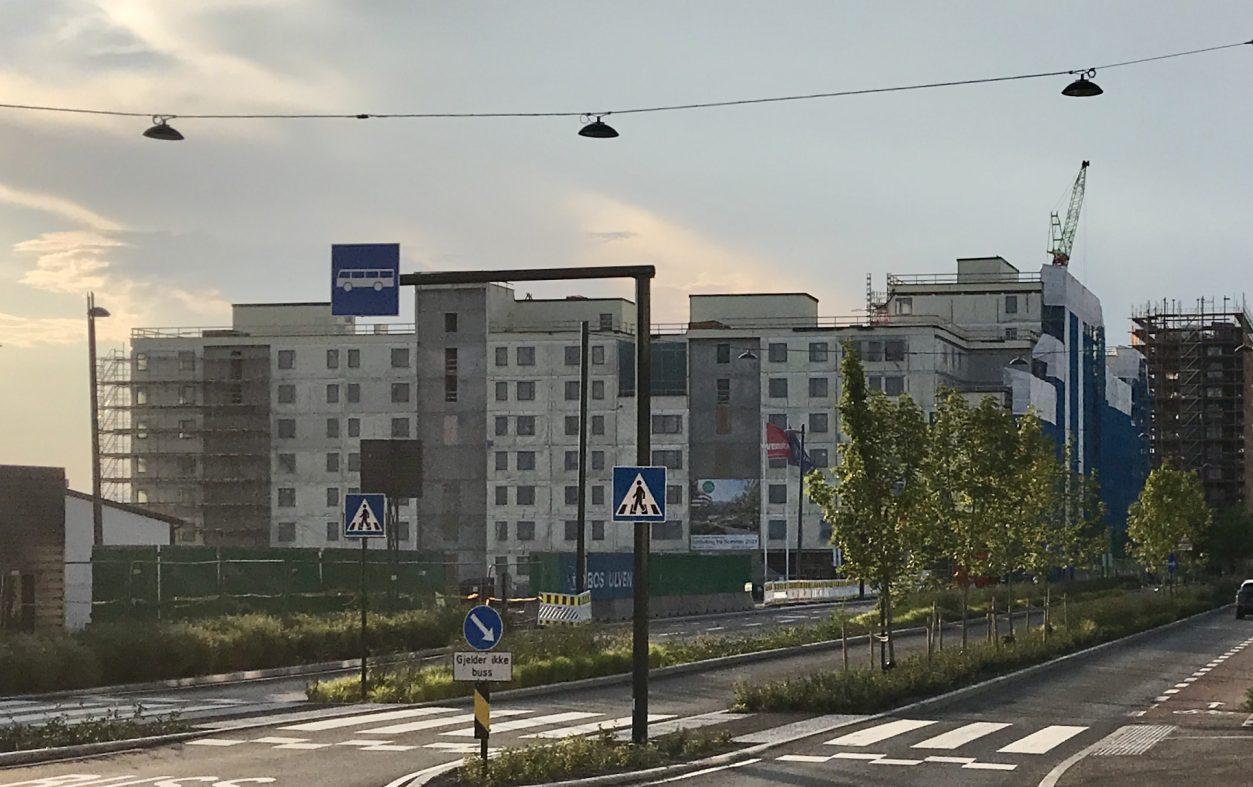 Oslo bygger høyt og tett, men for hvem?
