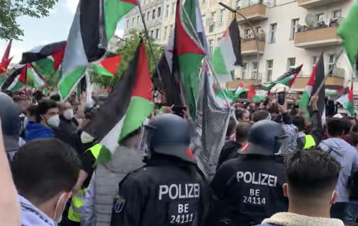 Journalister advarer mot importert jødehat i samrøre med den politiske venstresiden