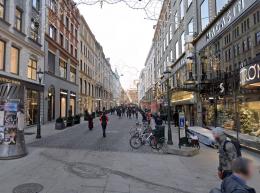 Oslos luksus-strøk eid av arabiske investorer