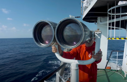 Stanser dødsreisene over Middelhavet: 1.000 returnert på ett døgn