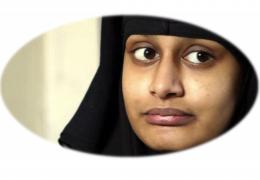 """IS-kvinne vil """"hjem"""" for å rehabilitere andre"""
