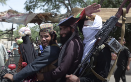 «Nye Taliban»