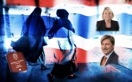 Muslimer i Norge organiserte seg i hijabens navn – og vant