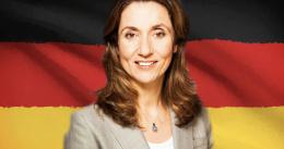 Kan bli Tysklands neste president. Har forbindelser til islamisme
