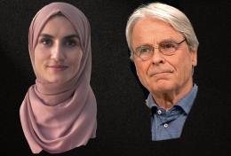 Klassekampens forkjærlighet for hijab