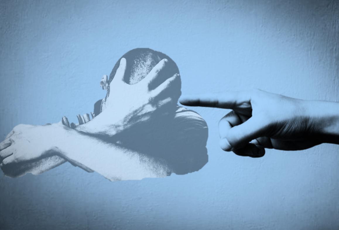 Hvorfor ingen frykt for å stigmatisere psykisk syke?
